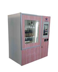 الصين Produced Indoor Use Smart Vending Machine With Different Payment Devices مصنع